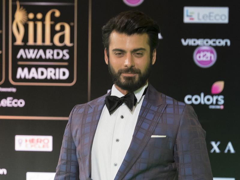 Главную роль в романтической драме Ae Dil Hai Mushkil, которая должна выйти на экраны в конце этого месяца, исполнил известный актер Фавад Хан
