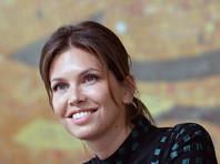Дарья Жукова снова вошла в рейтинг самых влиятельных людей мира искусства
