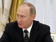 Путин признался, что с помощью Лермонтова попадает в другой мир