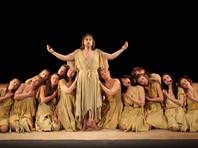 """В омском Минкульте отмену рок-оперы """"Иисус Христос - суперзвезда""""  объяснили непроданными билетами"""