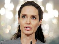 Анджелина Джоли дала показания ФБР против Брэда Питта
