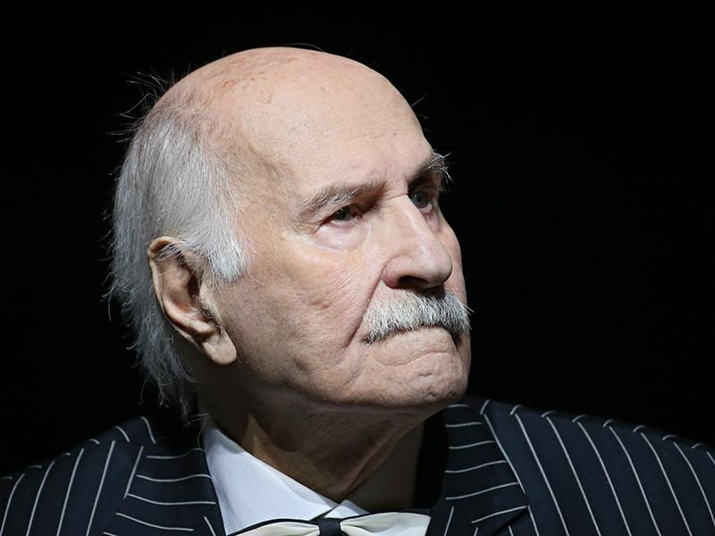 В Москве на 102-м году жизни скончался известный российский актер Владимир Зельдин