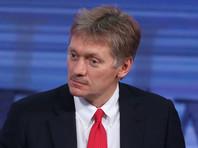 """Песков, защитивший Райкина от """"Хирурга"""", назвал разгон выставки Стерджеса хулиганством"""