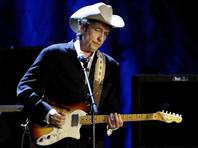 Боб Дилан согласился принять Нобелевскую премию и прибудет за ней в Стокгольм, если сможет