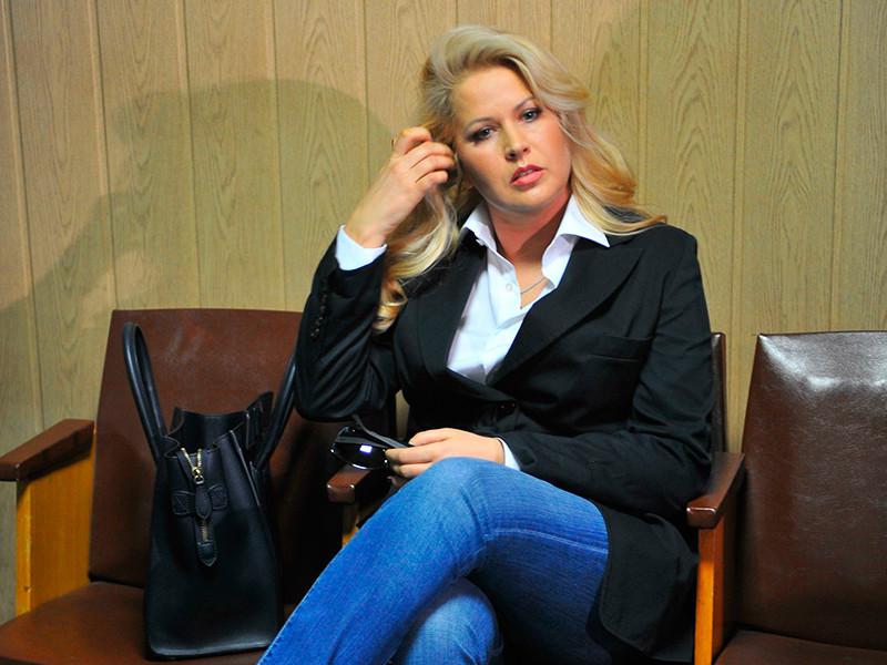 """Евгения Васильева стала известна широкой общественности в 2012 году, когда вспыхнул громкий коррупционный скандал по делу """"Оборонсервиса"""""""
