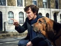"""Премьера четвертого  сезона сериала """"Шерлок"""" состоится 1 января 2017 года"""