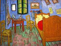 """Исследование: кровать Ван Гога с полотна """"Спальня в Арле"""" могла сохраниться до наших дней"""