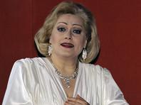 Солистка Большого театра Ирина Удалова скончалась после тяжелой болезни