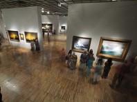 Выставку Айвазовского в Третьяковке за 101 день работы посетило 600 тыс. человек. Рекорд ажиотажной выставки Серова побит