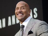"""Дуэйн """"Скала"""" Джонсон стал самым сексуальным мужчиной года по версии People (ФОТО)"""