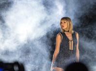 Тейлор Свифт возглавила рейтинг самых  высокооплачиваемых певиц мира