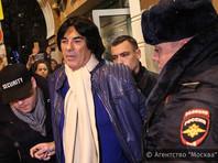 После задержания и общения с полицейскими Дидье Маруани был отпущен в гостиницу