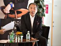 """В феврале 2017 года выходит новая книга  67-летнего Харуки Мураками. """"Это очень странная история"""", - говорит автор"""