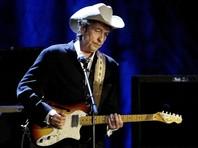 Боб Дилан отказался приехать в Швецию на церемонию вручения Нобелевской премии