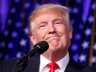 У Трампа появились конкуренты на пост президента в 2020 году - Рон Перлман, Крис Рок, Канье Уэст и, возможно, Анджелина Джоли