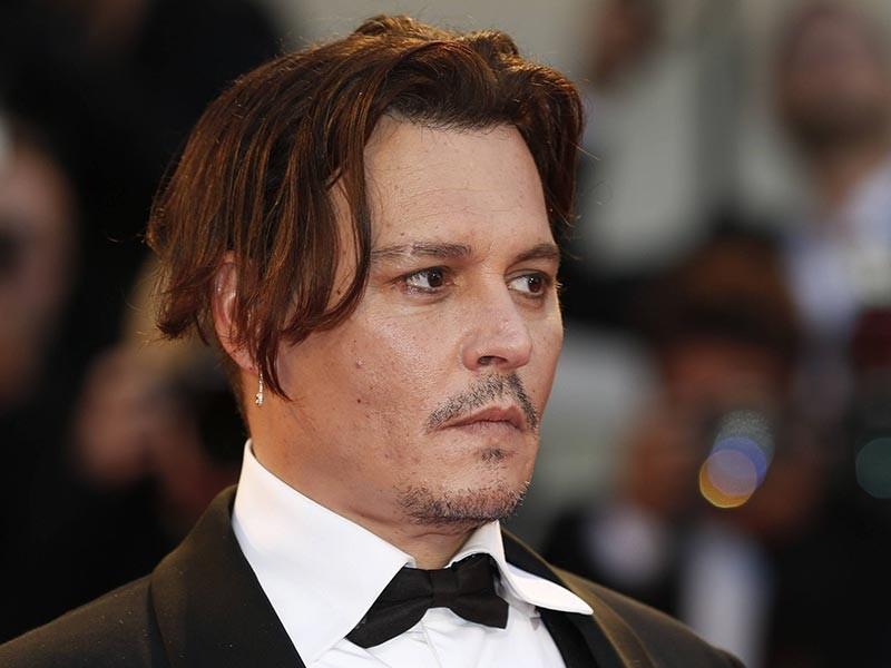 """Джонни Депп станет приглашенной звездой сразу для двух частей картины """"Фантастические звери и места их обитания"""", которая рассказывает о событиях, предшествующих поттериане"""