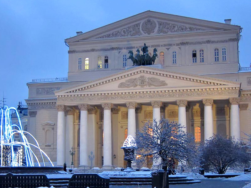 """Рассказ мамы пятилетней балерины в Facebook о том, как родителей с детьми не пустили на """"Лебединое озеро""""в Большом театре вызвал взрывную реакцию в Рунете"""