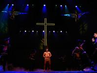 """В РПЦ заступились за рок-оперу """"Иисус Христос - суперзвезда"""": она многих привела в церковь"""