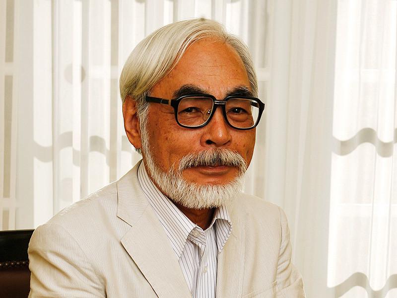 """Всемирно знаменитый японский режиссер Хаяо Миядзаки, создатель анимационных лент """"Унесенные призраками"""", """"Ходячий замок"""" и """"Мой сосед Тоторо"""", заявил, что снимет последний полнометражный фильм в карьере"""