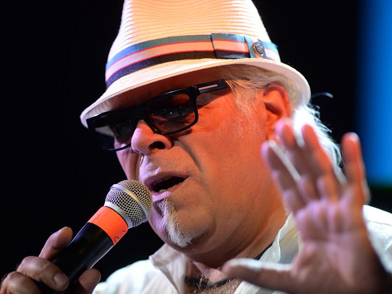 """Участник шоу """"Голос"""", певец Андрей Давидян скончался на 61-м году жизни от остановки сердца"""