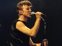 "Дэвид Боуи превратился в эмодзи ""певец"" на устройствах Apple"