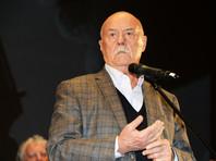 Говорухин предложил сажать в тюрьму на два года за осквернение объектов культуры