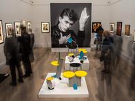 50 предметов из коллекции Боуи в первый день торгов на Sotheby`s ушли за рекордные 30,5 млн долларов