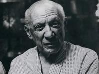 Пикассо использовал какашки своей дочери в качестве краски, выяснили историки искусства