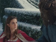 """Опубликован трейлер фильма """"Красавица и Чудовище"""" с Эммой Уотсон в главной роли"""
