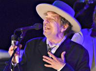 Лауреат Нобелевской премии по литературе 2016 года Боб Дилан не даст в Стокгольме  пресс-конференцию перед вручением