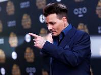 Джонни Депп выступил в поддержку украинского режиссера Олега Сенцова, осужденного за подготовку терактов в Крыму