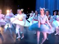"""Воры украли у труппы Театра балета Род-Айленда 50 костюмов для балета """"Щелкунчик"""" стоимостью более 30 тысяч долларов"""