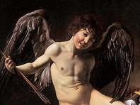 Итальянский арт-дилер доказал Facebook, что голый амур Караваджо в его посте - не порнография