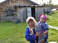 В России из 156 языков коренных народов, существовавших в XIX веке, 7 вымерли, десяткам грозит та же участь