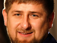 Кадыров взял на себя ответственность за пародию Галустяна: это он проводил с ним репетиции, чтобы незримо присутствовать на шоу