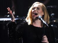 """""""Сраная мышь, Господи Иисусе"""": Адель прервала концерт в Мехико (ВИДЕО)"""