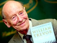 На 88 году жизни скончался ирландский писатель и драматург Уильям Тревор, которого современники сравнивали с Чеховым