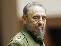 О Фиделе Кастро за все десятилетия его правления сняли всего несколько художественных и документальных фильмов