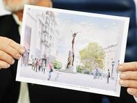 Памятник Плисецкой в образе Кармен обошелся в 20 млн рублей, подсчитали в Минкультуры