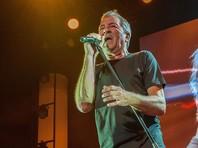 Солист Deep Purple пригласил Медведева на свой  концерт