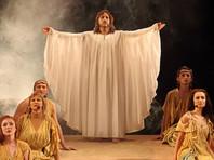 Запрет классического мюзикла об Иисусе в Омске объяснили провальными продажами билетов
