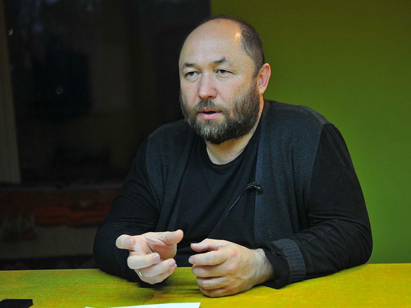 """Режиссер Тимур Бекмамбетов заявил, что его исторически блокбастер, """"Бен-Гур"""", провалился в американском прокате, поскольку американцам оказалась недоступна главная идея фильма"""