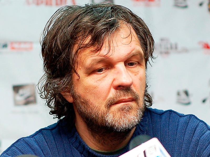Эмир Кустурица