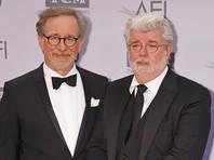 Режиссеры Джордж Лукас и Стивен Спилберг возглавили рейтинг самых богатых американских звезд