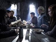 """""""Игра престолов"""" пятый раз подряд стала самым популярным у пиратов сериалом"""