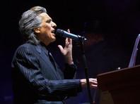 Итальянский певец Тото Кутуньо мог оказаться на борту разбившегося Ту-154