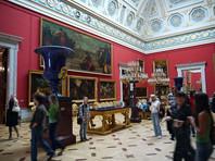 Эрмитаж добился возвращения в свои залы полицейских - в отличие от остальных музеев