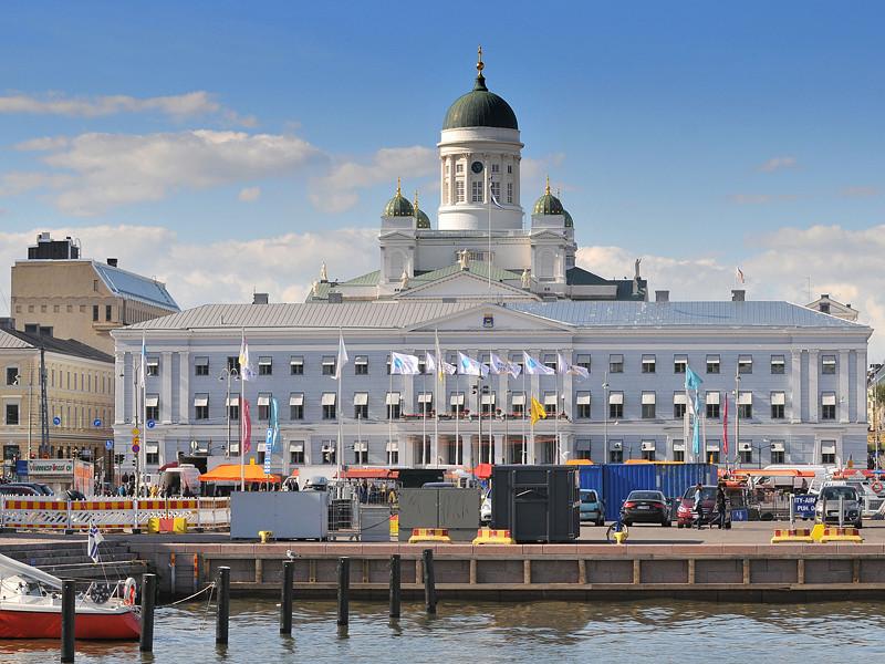 Городской совет Хельсинки окончательно отверг проект строительства в городе филиала Музея современного искусства Соломона Гуггенхайма