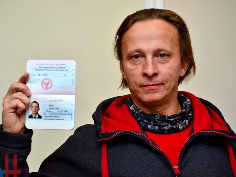 Служба безопасности Украины (СБУ) завела уголовное дело против российского актера, сценариста и режиссера Ивана Охлобыстина за связи с провозглашенной Донецкой народной республикой