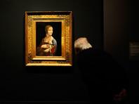 """Польша собирается выкупить """"Даму с горностаем"""" Леонардо да Винчи у частного владельца"""